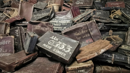 Personal belongings of the inmates