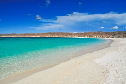 Turquoise Bay, Australia