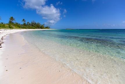 Ten Bay Beach, The Bahamas