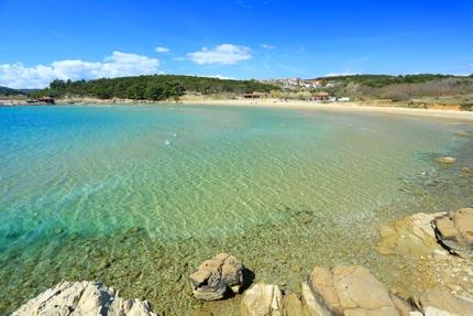 Livačina Beach, Croatia