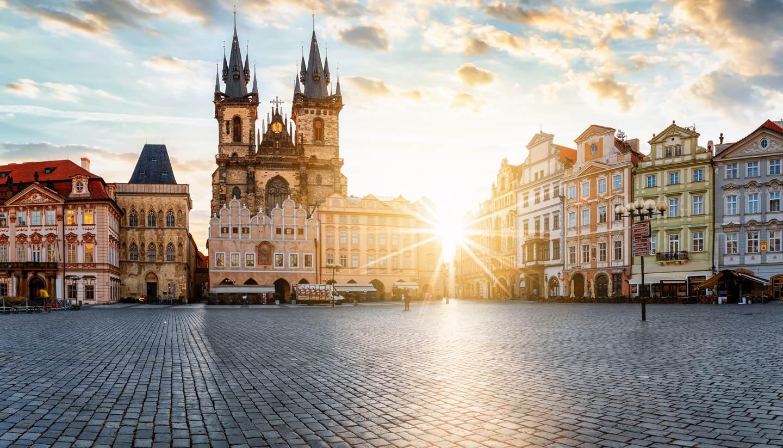 Home - Prague, Czech Republic