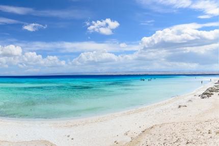 Ras Hankorab Beach, Egypt